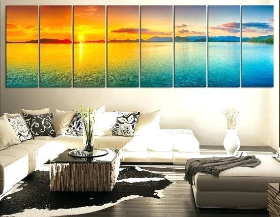 Big W Wall Art Wall Arts Large Canvas Art Cheap Large Canvas Wall In Big W Canvas Wall Art (Image 6 of 20)
