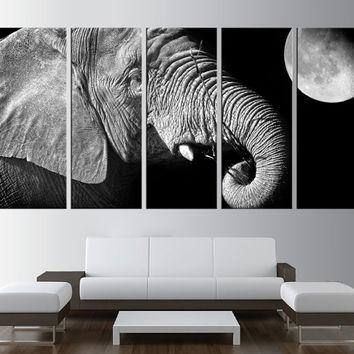 Black And White Large Canvas Prints Wall Art Designs Amusing Regarding Black And White Canvas Wall Art (Image 3 of 20)