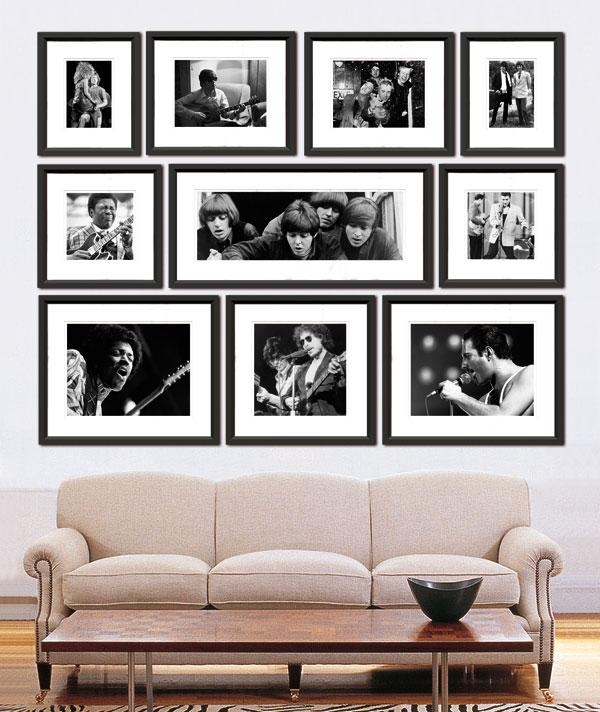 Black And White Pictures For Walls Lofty Black And White Framed With Regard To Black And White Photography Canvas Wall Art (View 13 of 20)