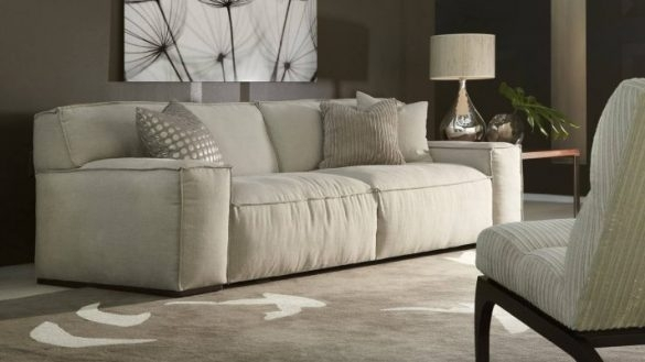 Bliss Sofa 91 5 West Elm Contemporary Down Filled In 0 | Lofihistyle With Down Filled Sofas (Image 3 of 10)
