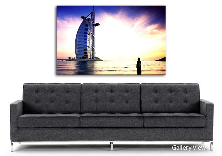 Blog Architecture Dubai Canvas Art Prints Pertaining To Dubai Canvas Wall Art (Image 4 of 20)