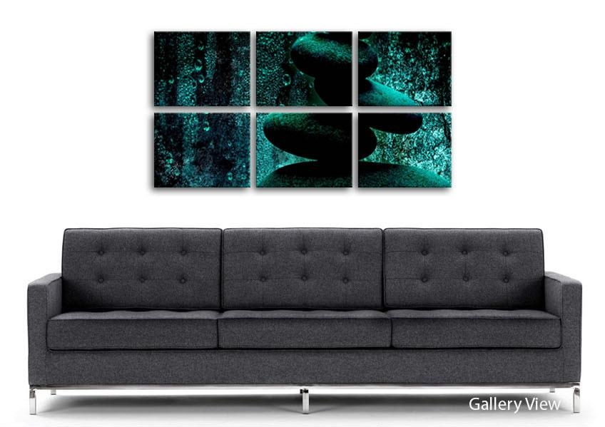 Blog Ethnic 6 Panel Canvas Art Prints In Ethnic Canvas Wall Art (Image 2 of 20)