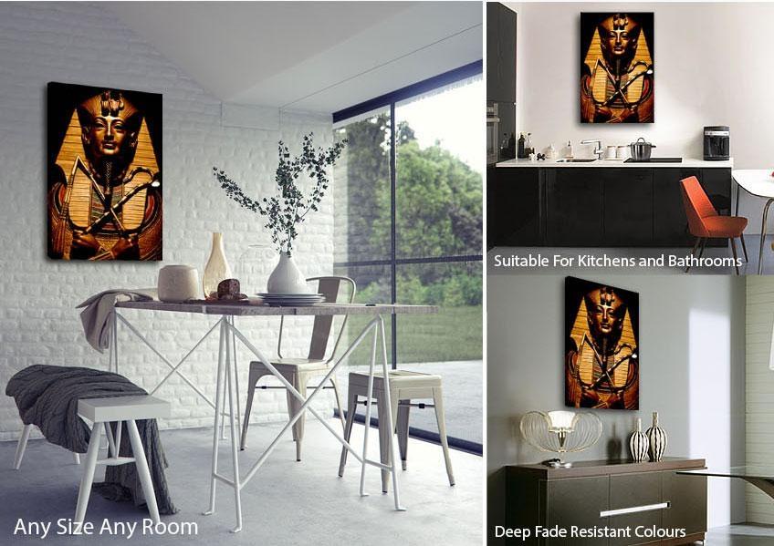 Blog Ethnic Egyptian Canvas Art Prints Regarding Egyptian Canvas Wall Art (View 4 of 20)