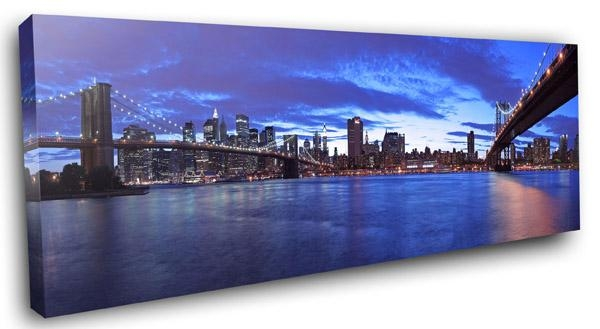 Featured Image of Brisbane Canvas Wall Art