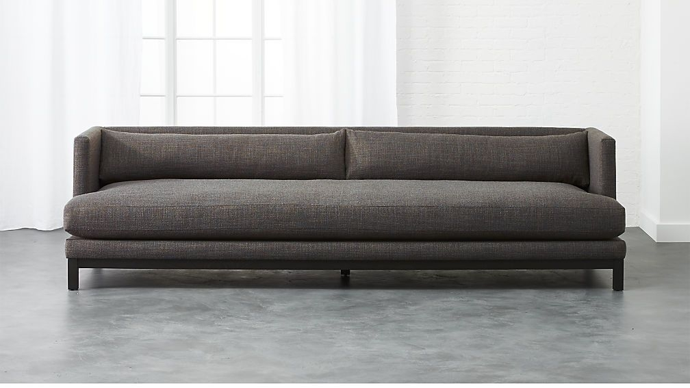 Brava Sofa | Long Sofa, Living Rooms And Room Pertaining To Long Modern Sofas (Image 2 of 10)