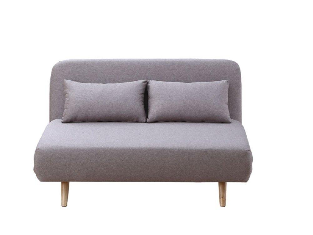 Brayden Studio Demelo Convertible Sofa & Reviews | Wayfair Within Convertible Sofas (Image 3 of 10)