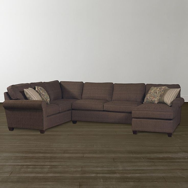 Brewster U Shaped Sectional | My Living Room – Sofas, Sectionals Pertaining To Macon Ga Sectional Sofas (Image 5 of 10)