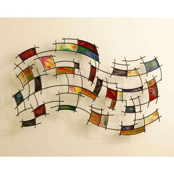 Brilliant Abstract Wall Art For Your Own Home | Earthgrow Within Abstract Outdoor Wall Art (View 10 of 20)