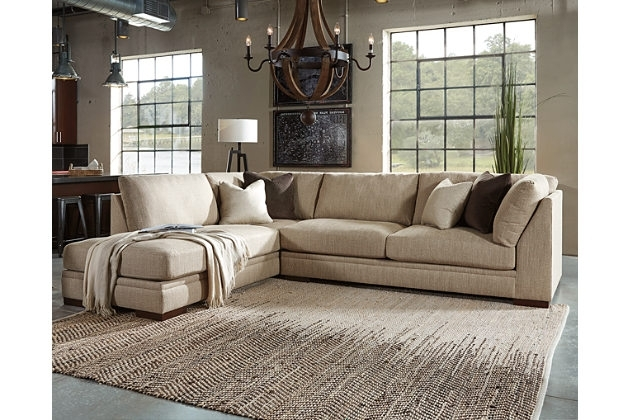 Brilliant Decoration Sectional Sofas Ashley Furniture Peaceful Intended For Sectional Sofas At Ashley (Image 2 of 10)