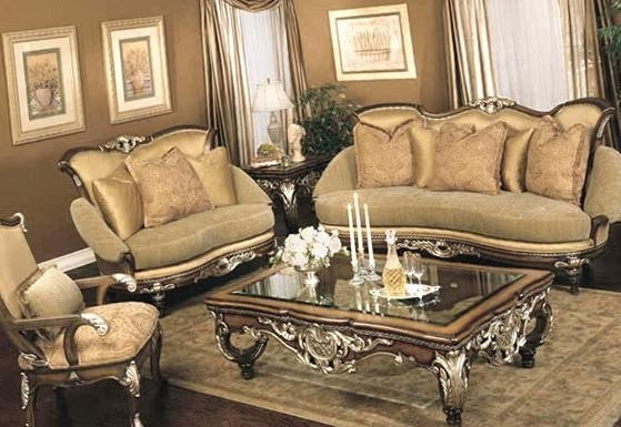 Brilliant Elegant Chairs For Living Room Home Design On Furniture With Elegant Sofas And Chairs (Image 3 of 10)