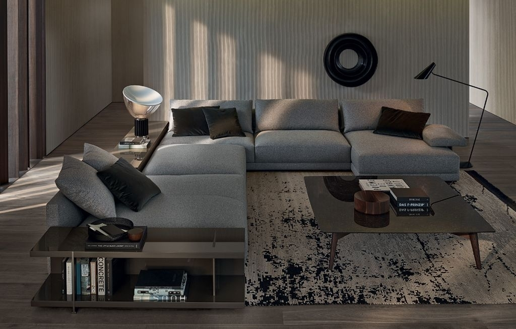 Bristol Sofa – Poliform | Tomassini Arredamenti Pertaining To Bristol Sofas (Image 2 of 10)