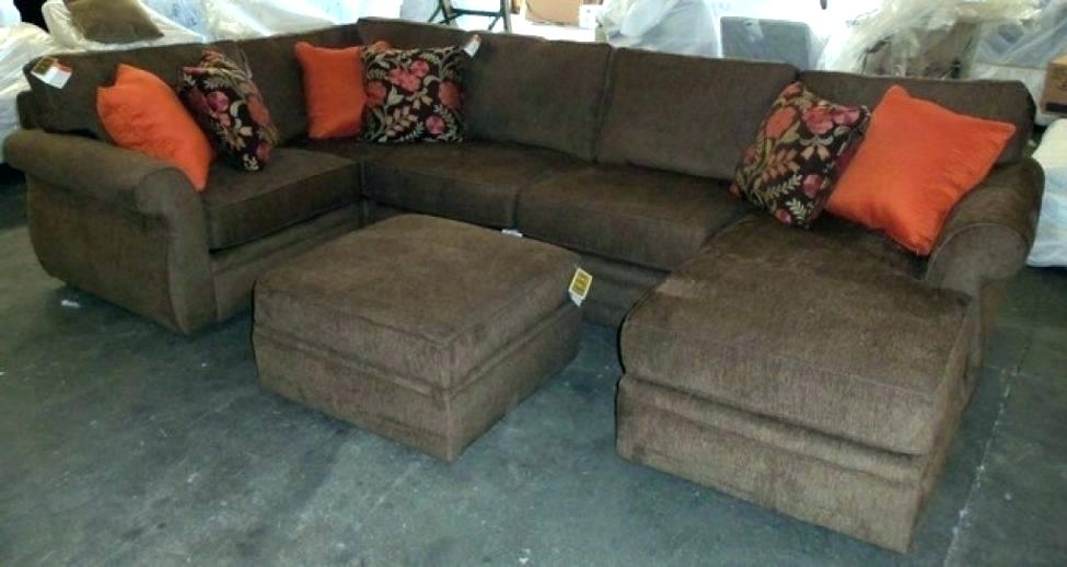 Broyhill Sectional Sofa Reviews | Www (Image 5 of 10)