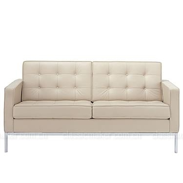 Buy Exclusive Florence Knoll Sofa | Classics For Modern Life Regarding Florence Knoll Leather Sofas (Image 1 of 10)