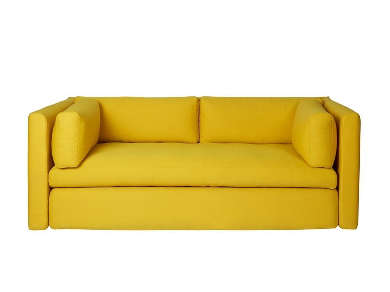 Buy The Hay Hackney Two Seater Sofa At Nest.co (Image 3 of 10)