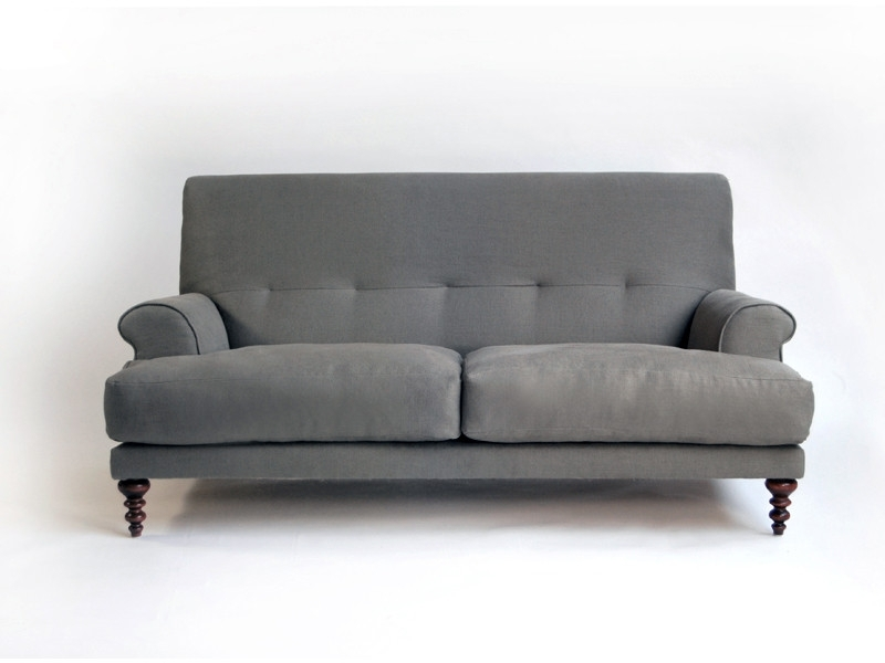 Buy The Scp Oscar Two Seater Sofa At Nest.co (Image 4 of 10)