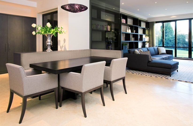 Featured Image of Dining Sofa Chairs