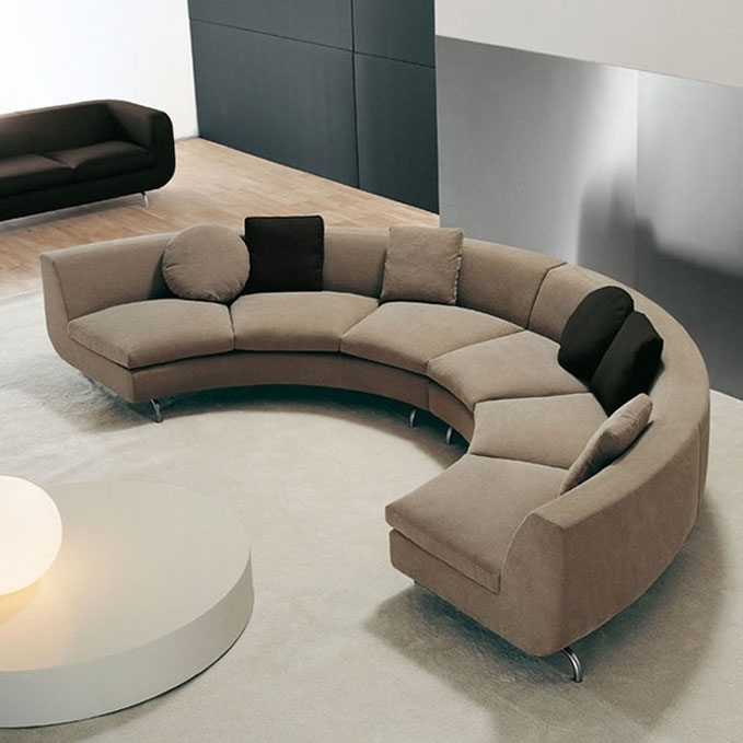 C Shaped Sofa Design | Discover All Of Kochiaseed New Homes Intended For C Shaped Sofas (Image 2 of 10)
