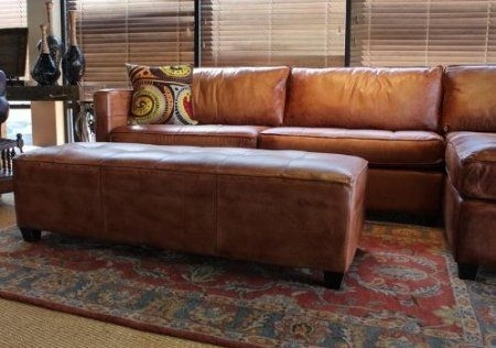 C U R A T E D * S T Y L E * Shop – Phoenix 100% Full Aniline Leather Throughout Aniline Leather Sofas (Image 7 of 10)