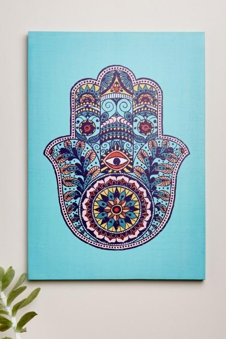 Canvas Art – Home + Gift – Earthbound Trading Co (View 3 of 20)