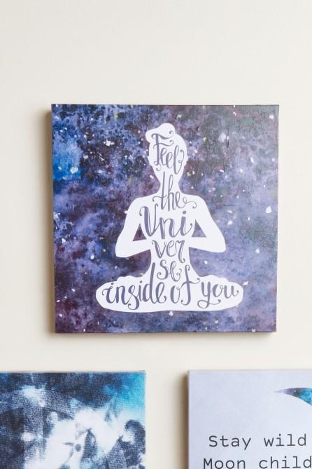 Canvas Art – Home + Gift – Earthbound Trading Co (View 7 of 20)