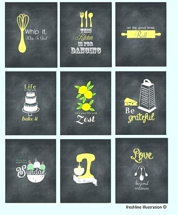 Canvas Kitchen Wall Art – Boyintransit With Kitchen Canvas Wall Art (Image 4 of 20)