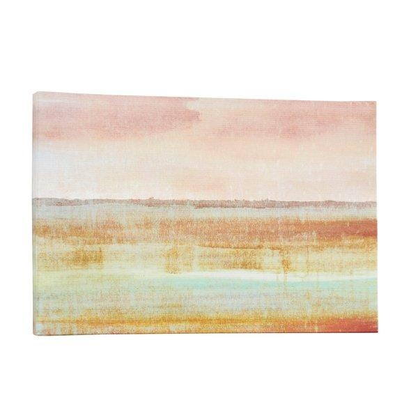 Canvas Prints & Paintings You'll Love | Wayfair Within Canvas Wall Art At Wayfair (View 16 of 20)