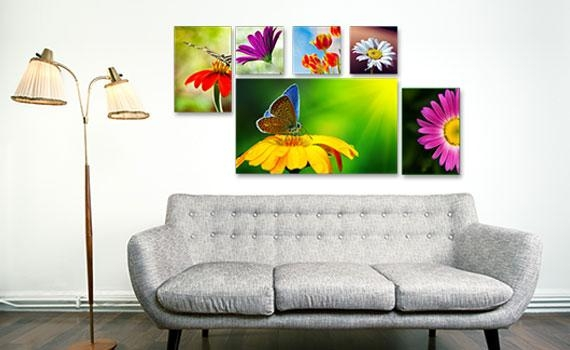 Canvas Prints | Wall Art Prints Pertaining To Canvas Wall Art Of Perth (Image 12 of 20)