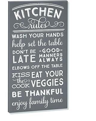 Canvas Wall Art For Kitchen – Boyintransit With Regard To Kitchen Canvas Wall Art (Image 5 of 20)