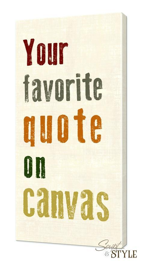 Canvas Wall Art Quotes How To Make Canvas Art Quotes – Hydroloop For Large Canvas Wall Art Quotes (Image 7 of 20)