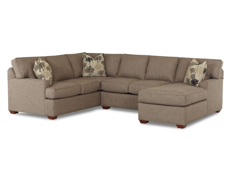 Cardi's Furniture – 3Pc.sectional –  (Image 3 of 10)
