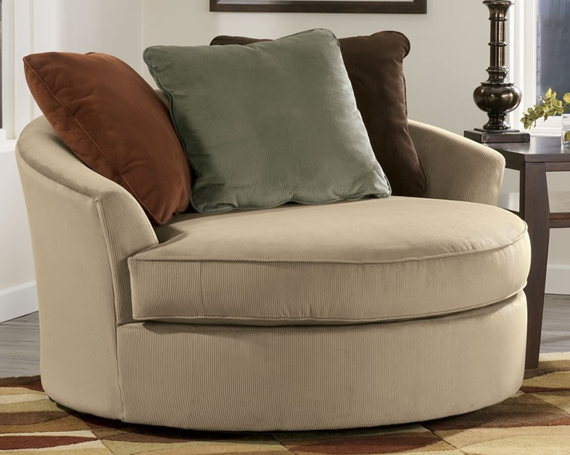 Chair : Round Sofas For Sale Round Sofa Chair Set Round Circle Sofa Throughout Round Sofas (Image 1 of 10)