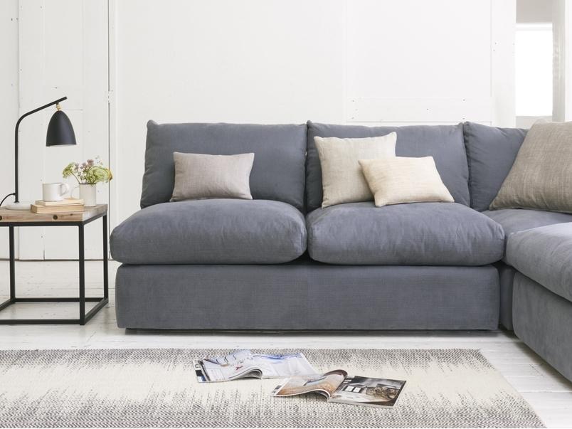 Chatnap Corner Sofa | Modular Storage Sofa | Loaf | Loaf Inside Modular Corner Sofas (Image 2 of 10)