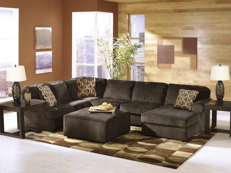 Cheap Sectional Sofas Under 400 — Awesome Homes : Choosing Perfect For Sectional Sofas Under  (Image 2 of 10)