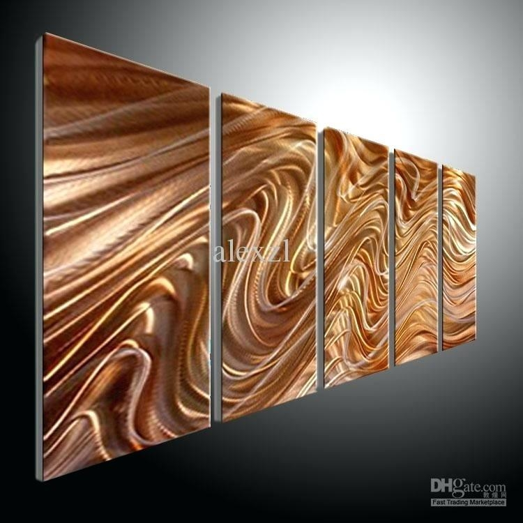 Cheap Wall Art Decor – Masters Mind Within Inexpensive Abstract Metal Wall Art (Image 2 of 20)