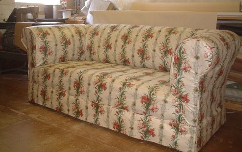 Chesterfield Sofa Covers – 28 Images – Chesterfield Sofa Arm Covers In Chintz Covered Sofas (Image 4 of 10)
