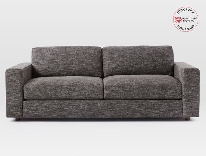 Chic Comfortable Sofas And Chairs   Home Furniture Pertaining To Comfortable Sofas And Chairs (Image 3 of 10)