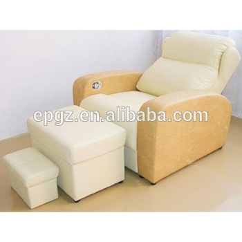 China Body Care Products Foot Massage Sofa Chair Used In Dubai Foot In Foot Massage Sofas (Image 3 of 10)