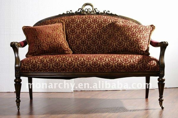 Classic Sofa Chairs – Google Search | Italian And French Furniture Inside Traditional Sofas And Chairs (Image 1 of 10)