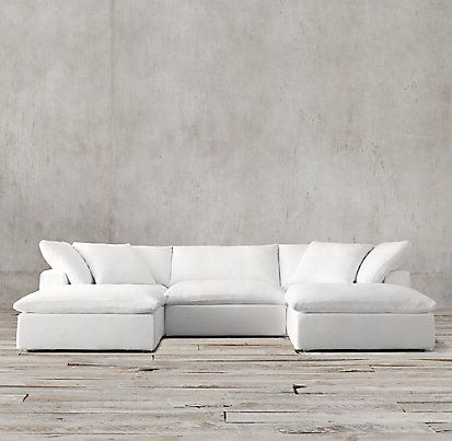 10 Best Ideas Restoration Hardware Sectional Sofas Sofa