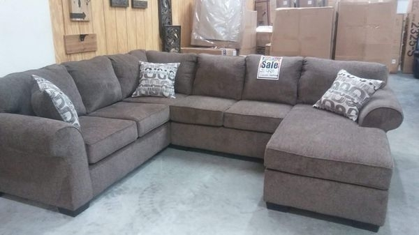 Cocoa Sectional Sofa (Furniture) In Killeen, Tx – Offerup Regarding Killeen Tx Sectional Sofas (Image 5 of 10)