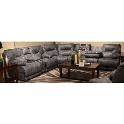 Cohen's Home Furnishings – Newfoundland Throughout Newfoundland Sectional Sofas (Image 5 of 10)