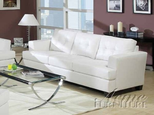 Collection In Off White Leather Sofa And Intended For Inspirations 6 With Off White Leather Sofas (Image 3 of 10)