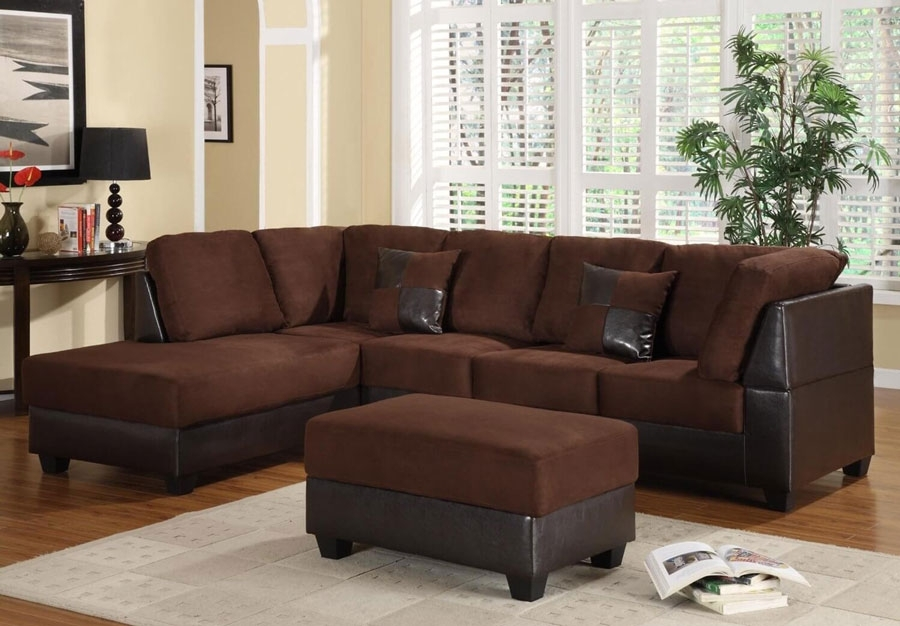 Comfortable Cheap Sectional Sofas Under For Terrific Decors Pertaining To Sectional Sofas Under  (Image 3 of 10)