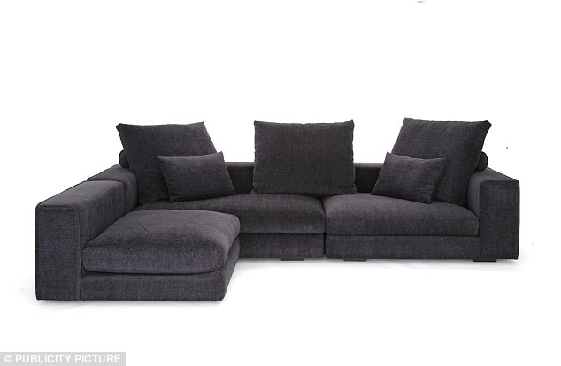 Comfy Sofas Can Cause Back Pain: One In Five Report Problems After In Soft Sofas (Image 4 of 10)