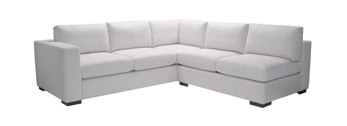 Como Sectional Sofa – Designers Collection Regarding Nz Sectional Sofas (Image 2 of 10)