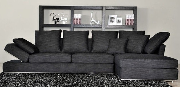 Condo Sectional Sofa Toronto | Functionalities In Sectional Sofas For Condos (Image 3 of 10)