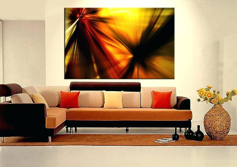 20 best abstract living room wall art wall art ideas for Contemporary home accessories and decor uk