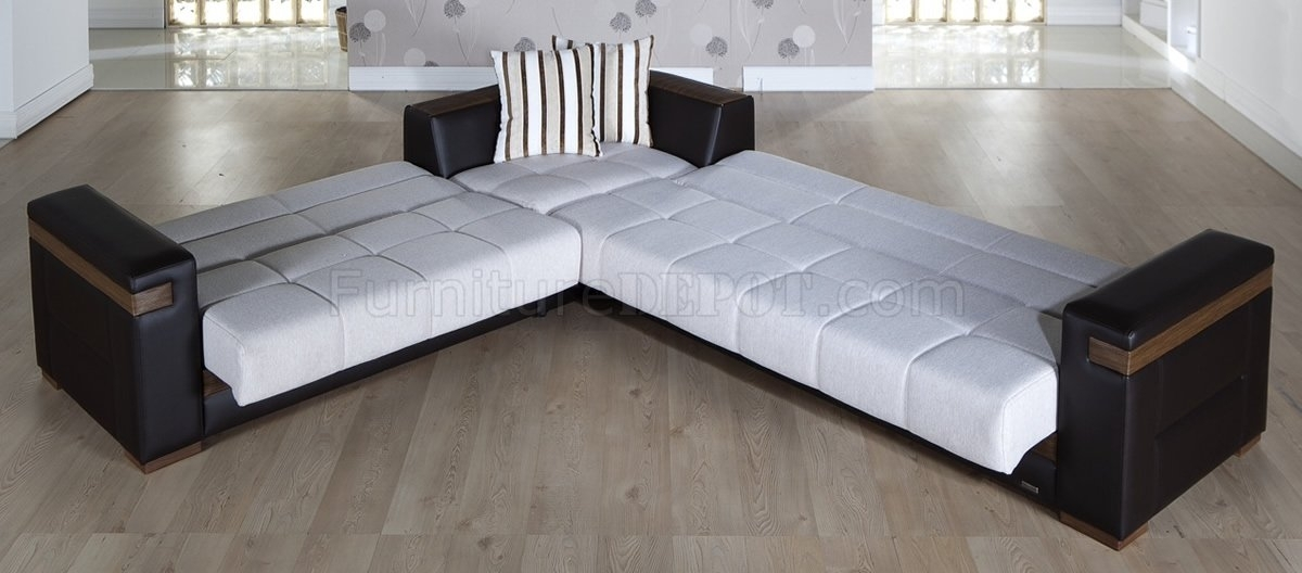 Convertible Sectional Sofa For Comfortable | Best Design Ideas Inside Convertible Sectional Sofas (Image 2 of 10)