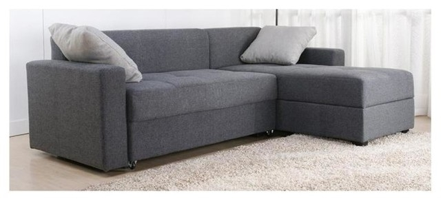 Convertible Sectional Sofa For Comfortable | Best Design Ideas Pertaining To Convertible Sectional Sofas (Image 3 of 10)