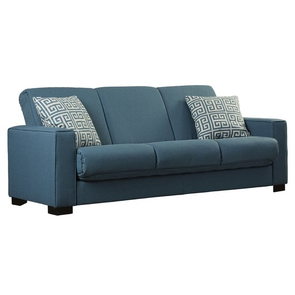 Convertible Sofas You'll Love | Wayfair With Convertible Sofas (Image 3 of 10)